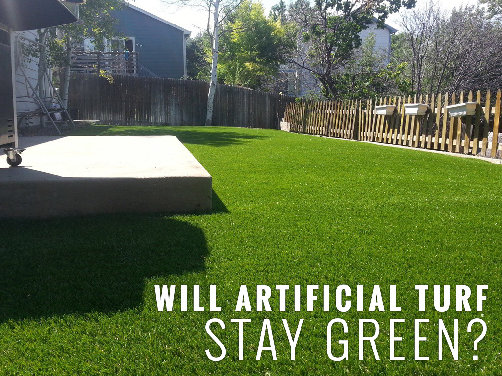 WILL-ARTIFICIAL-TURF-STAY-GREEN