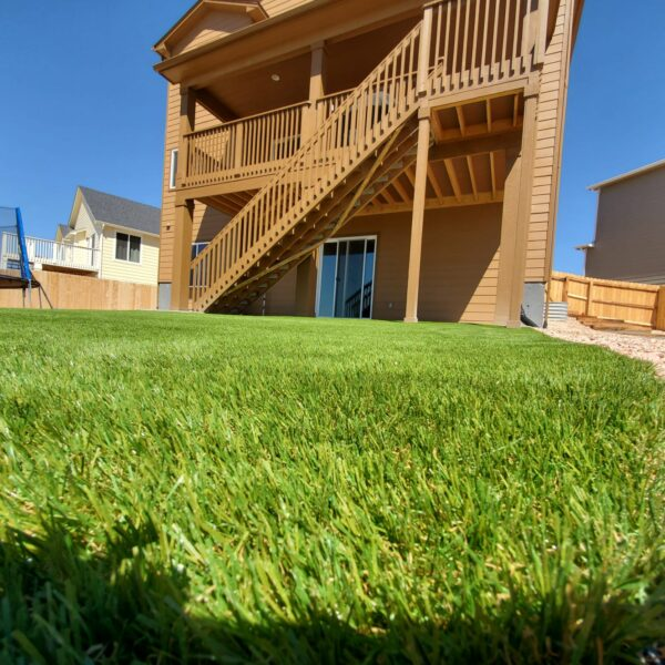 Maxx Flow Artificial Grass