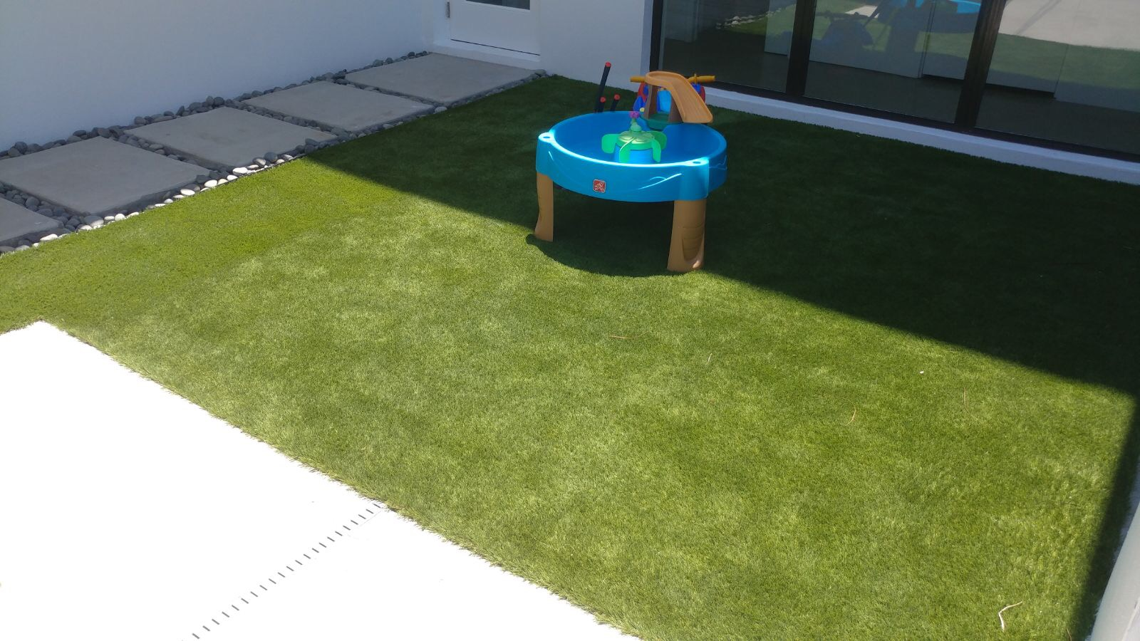 artificial turf 103