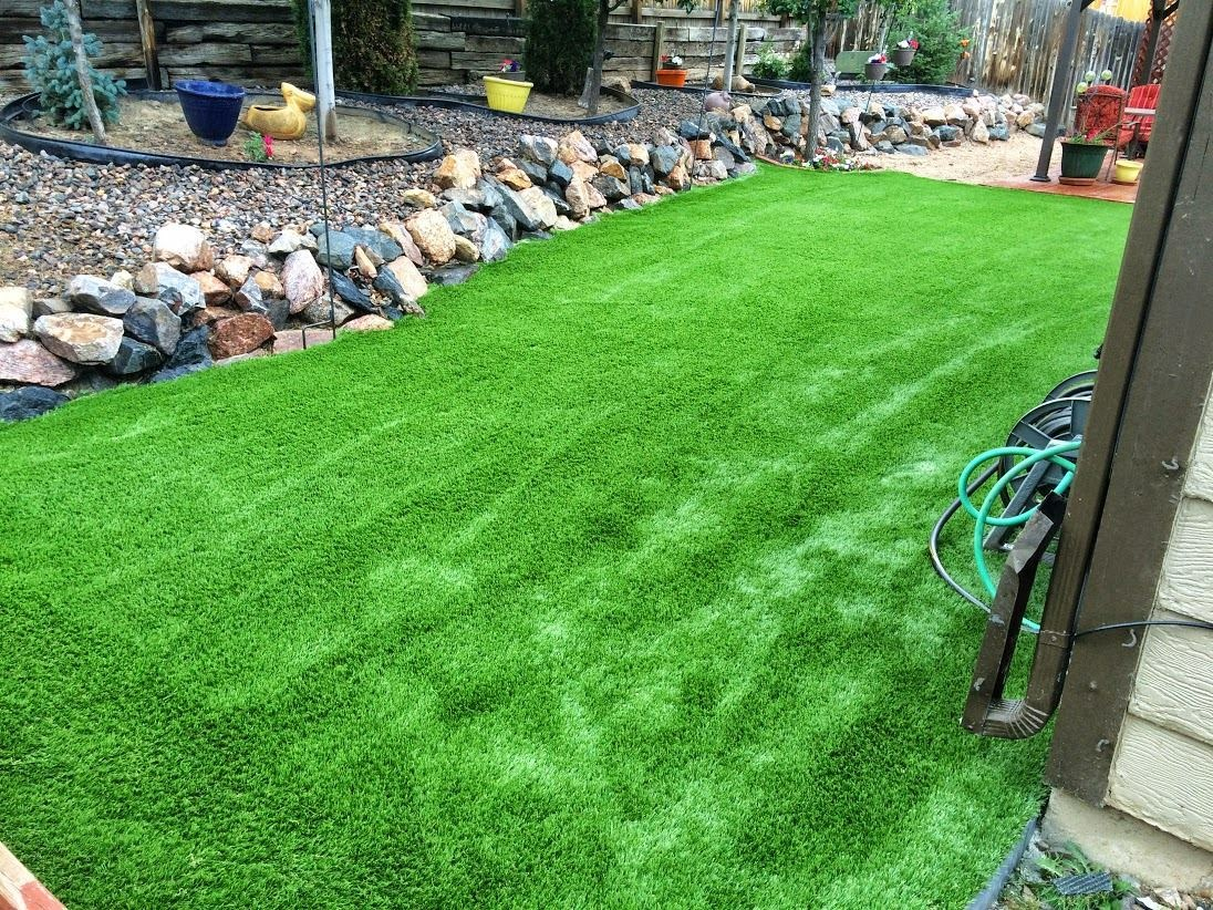 artificial turf 127