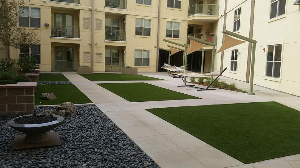 artificial turf 143