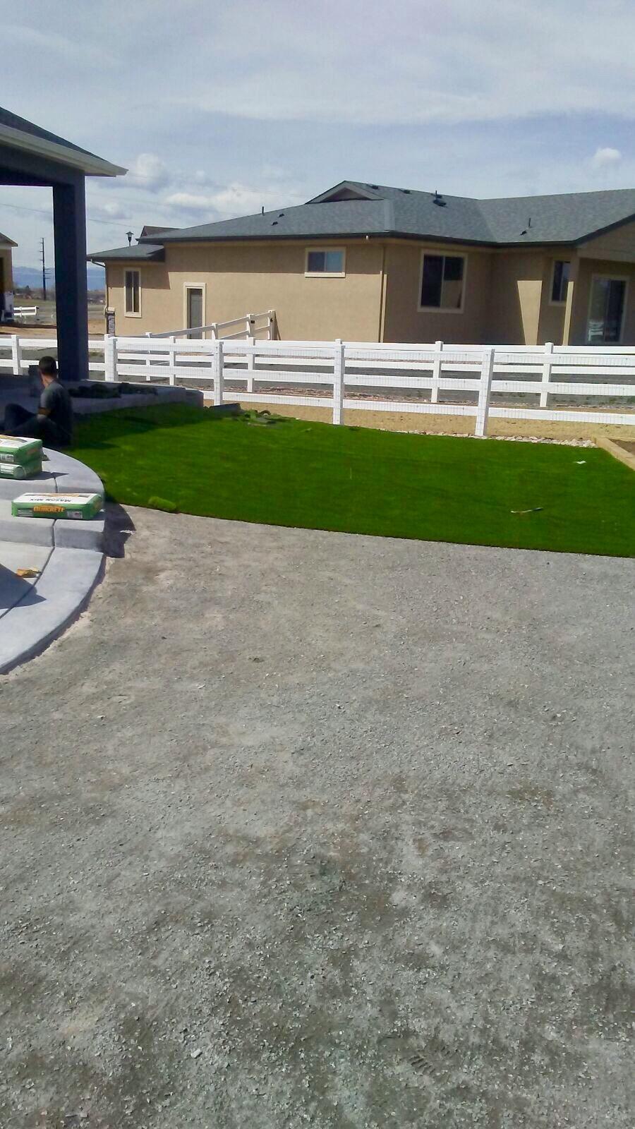 artificial turf 27