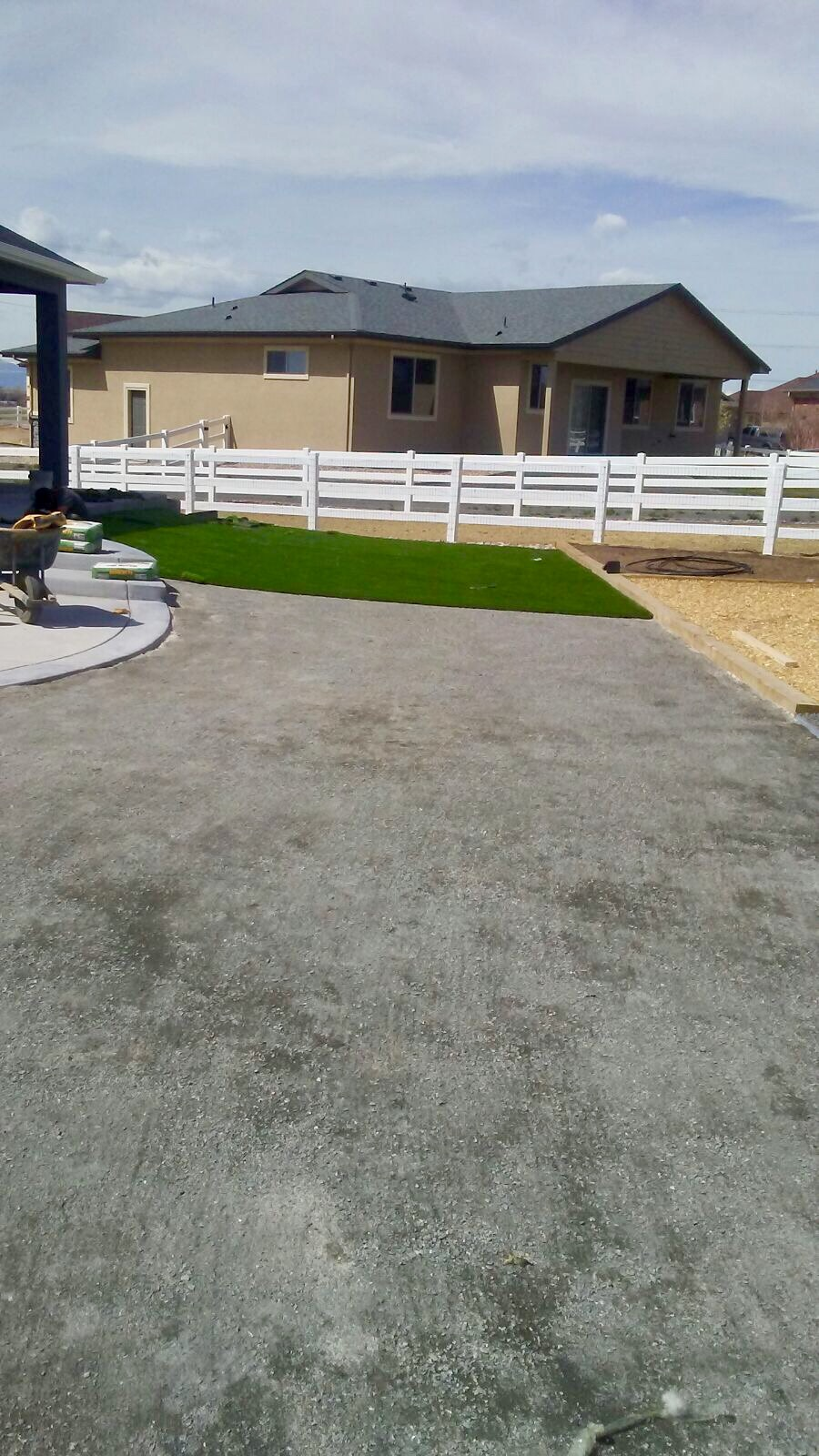 artificial turf 31
