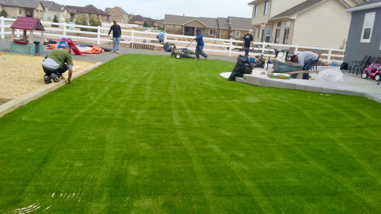 artificial turf 6